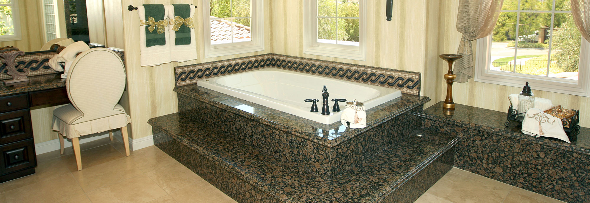 Therapy Whirlpool Tub and Air Jet Bathing Systems   IzziBath.com